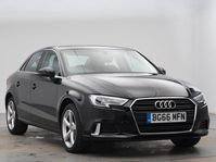 <strong>AUDI</strong> A3